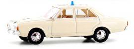 BREKINA 19403 Ford 17m P7b Polizei TD Modellauto 1:87 online kaufen