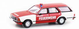 BREKINA 19504 Ford Granada II Turnier FW Ahrweiler TD | Blaulichtmodell 1:87 online kaufen