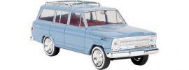BREKINA 19852 Jeep Wagoneer  pastellblau Automodell 1:87 online kaufen