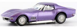 BREKINA 19977 Corvette C3 Coupé | brombeer | Automodell 1:87 online kaufen