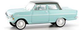 BREKINA 20309 Opel Kadett A, lichtgrün/kieferngrün Automodell 1:87 online kaufen