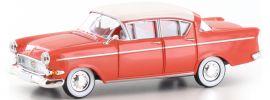 BREKINA 20839 Opel Kapitän P 2.5 lachsrot | Automodell 1:87 online kaufen