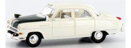 """BREKINA 20869 Opel Kapitän '54 """"Polizei NRW"""" Blaulichtmodell 1:87 online kaufen"""