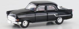 BREKINA 20880 Opel Kapitän schwarz | Auto-Modell 1:87 online kaufen
