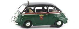 BREKINA 22473 Fiat Multipla Taxi di Roma | Automodell 1:87 online kaufen