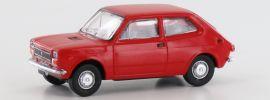 BREKINA 22500 Fiat 127 rot | Auto-Modell 1:87 online kaufen