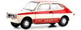BREKINA 22510 Fiat 127 grau Abarth | Auto-Modell 1:87 online kaufen