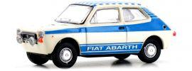 BREKINA 22511 Fiat 127 weiss Fiat Abarth | Blaulichtmodell 1:87 online kaufen