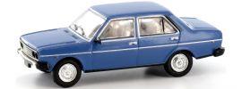 BREKINA 22601 Fiat 131 Mirafiori, fernblau Automodell 1:87 online kaufen
