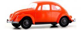 BREKINA 25047 VW Käfer orange Economy   Auto-Modell 1:87 online kaufen