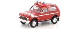 """BREKINA 27217 Lada Niva """"Feuerwehr"""" TD Blaulichtmodell 1:87 online kaufen"""