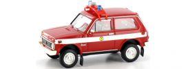 BREKINA 27220 Lada Niva Grubenwehr   Blaulichtmodell 1:87 online kaufen