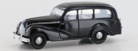 BREKINA 27350 EMW 340 Kombi schwarz | Auto-Modell 1:87 online kaufen