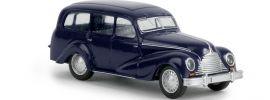 BREKINA 27351 EMW 340 Kombi saphirblau Automodell 1:87 online kaufen