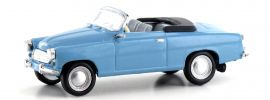 BREKINA 27432 Skoda Felicia hellblau | Auto-Modell 1:87 online kaufen