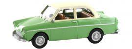 BREKINA 27718 DAF 600 hellgrün hellbeige | Auto-Modell 1:87 online kaufen