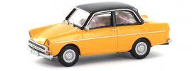 BREKINA 27719 DAF 750 hellgelb schwarz | Automodell 1:87 online kaufen