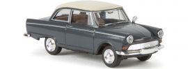 BREKINA 28112 DKW Junior dunkelgrau elfenbein Automodell 1:87 online kaufen