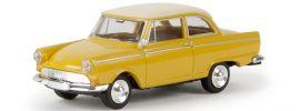 BREKINA 28113 DKW Junior gelb | Modellauto Spur H0 1:87 online kaufen