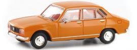 BREKINA 29112 Peugeot 504 orangebraun | Automodell 1:87 online kaufen