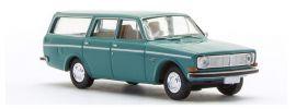 BREKINA 29463 Volvo 145 Kombi minttürkis Automodell 1:87 online kaufen