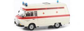 BREKINA 30410 Barkas B 1000 SMH 3 DRK | Blaulichtmodell 1:87 online kaufen