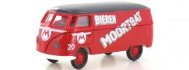 BREKINA 32061 VW T1 Kasten Duvel Moortgat | Automodell 1:87 online kaufen