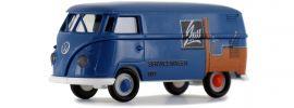 BREKINA 32726 VW T1b Kasten Still | Automodell 1:87 online kaufen