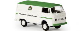 BREKINA 33531 VW T2 Kasten Dortmunder Actien-Brauerei | Modellauto 1:87 online kaufen