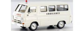 BREKINA 34309 Dodge A 100 Bus Ambulance | Blaulichtmodell 1:87 online kaufen