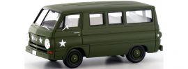 BREKINA 34312 Dodge A 100 Bus | U.S. Army TD | Militaria-Modell 1:87 online kaufen