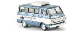 BREKINA 34317 Dodge A 100 Camper Australien Down Under   Modellauto 1:87 online kaufen