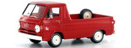 BREKINA 34327 Dodge A 100 Pick-up, signalrot | Automodell 1:87 online kaufen