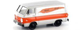 """BREKINA 34356 Dodge A 100 """"Western Pacific"""" Automodell 1:87 online kaufen"""