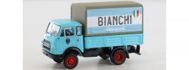 BREKINA 34635 OM Lupetto PP Bianchi Campagnolo | LKW-Modell 1:87 online kaufen