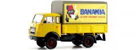 BREKINA 34637 OM UNIC PP Banania | LKW-Modell 1:87 online kaufen