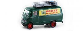 BREKINA 36042 Mercedes L 319 Kasten Deutz Kundendienst | Auto-Modell 1:87 online kaufen