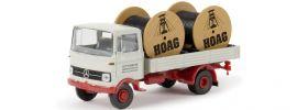 BREKINA 48562 MB LP 608 Ladegut HOAG | Lkw-Modell 1:87 online kaufen