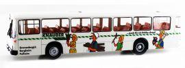 BREKINA 50631 MB O 307 BVR/Knauber TD | Bus-Modell 1:87 online kaufen