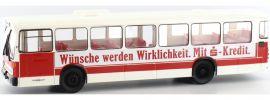 "BREKINA 50717 MB O 305 Stadtbus ""Sparkasse"" Bus-Modell 1:87 online kaufen"