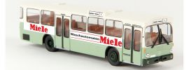BREKINA 50744 MB O 305 Stadtbus Fulda Miele | Modell-Bus 1:87 online kaufen