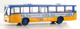BREKINA 50779 Mercedes O 305 Stadtbus Kaiserslautern St. Medardus-Quelle | Bus-Modell 1:87 online kaufen
