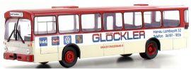 BREKINA 50780 Mercedes O 305 Stadtbus Hanau Glöckler | Bus-Modell 1:87 online kaufen
