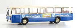 BREKINA 50781 Mercedes O 305 Stadtbus HSB Odenwald-Quelle | Bus-Modell 1:87 online kaufen