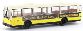 BREKINA 50787 Mercedes O 305 Stadtbus SSB | Bus-Modell 1:87 online kaufen