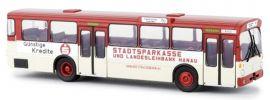 BREKINA 50789 Mercedes O 305 Stadtbus | Bus-Modell 1:87 online kaufen
