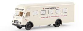 BREKINA 57530 MAN 635 Möbelwagen DRK | Modellauto 1:87 online kaufen
