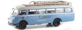 BREKINA 58051 Steyr 480 A ÖBB | Bus-Modell 1:87 online kaufen