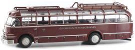 BREKINA 58060 Saurer 5GVF-U ÖBB | Bus-Modell 1:87 online kaufen
