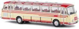 BREKINA 58204 Setra S12 rot elfenbein Busmodell 1:87 online kaufen